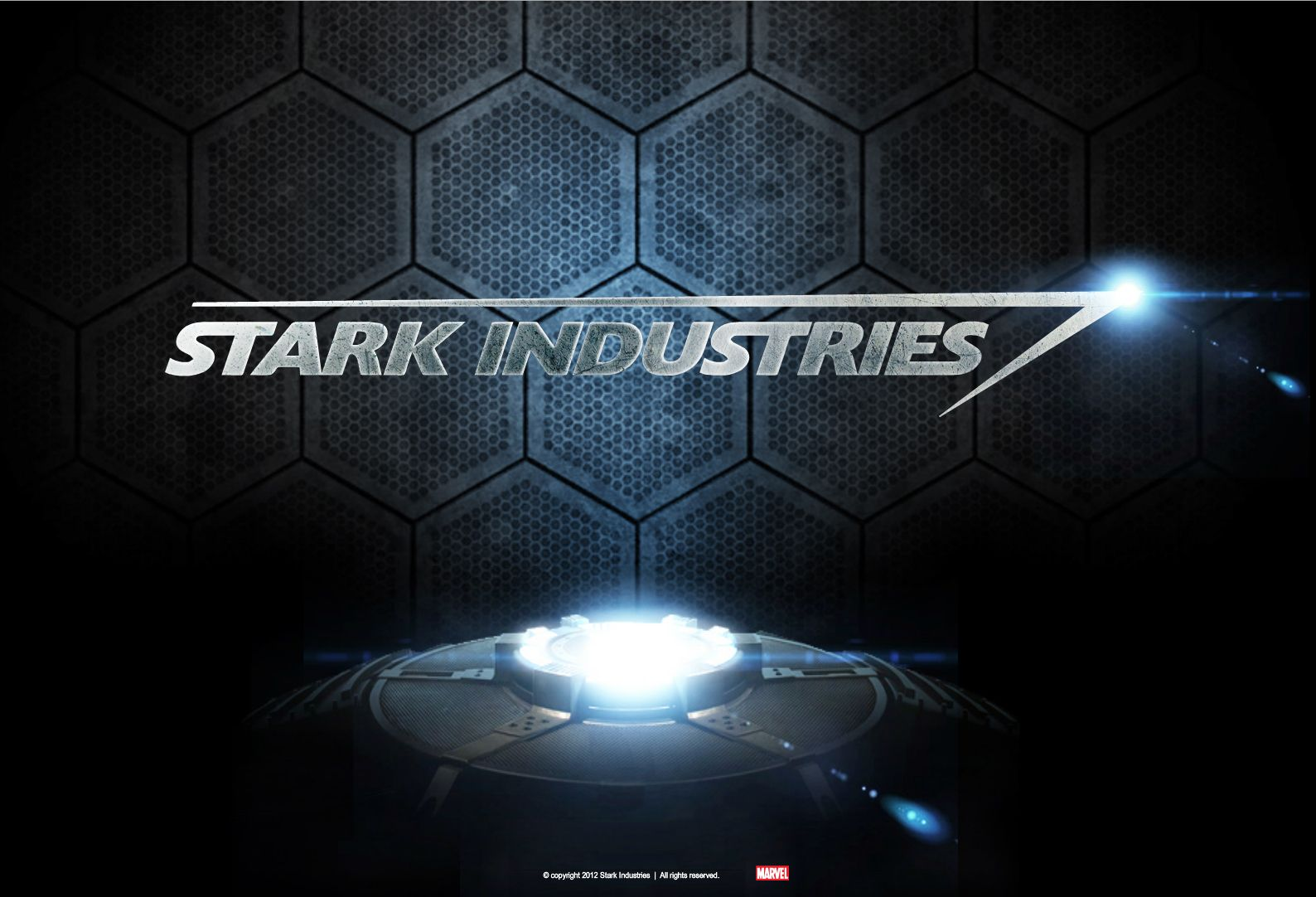 Wallpapers For Stark Industries Wallpaper Iphone Þーベル