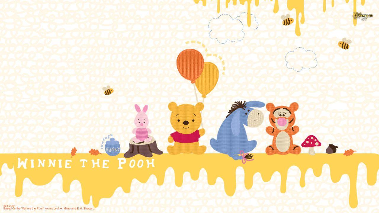Disney's Winnie the Pooh) Winnie the pooh, Pooh