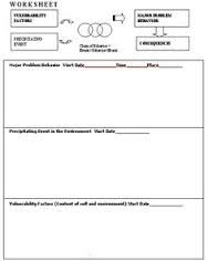 dbt therapy worksheets pdf - Google Search | dialatical behavioral ...