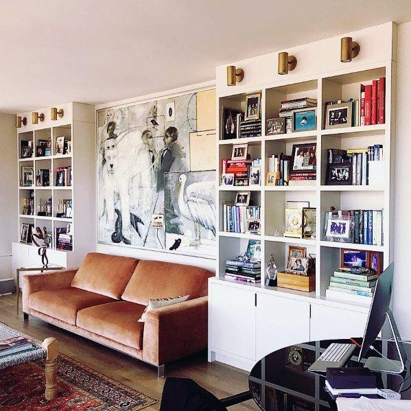 10 Most Popular Organization Ideas For Living Room