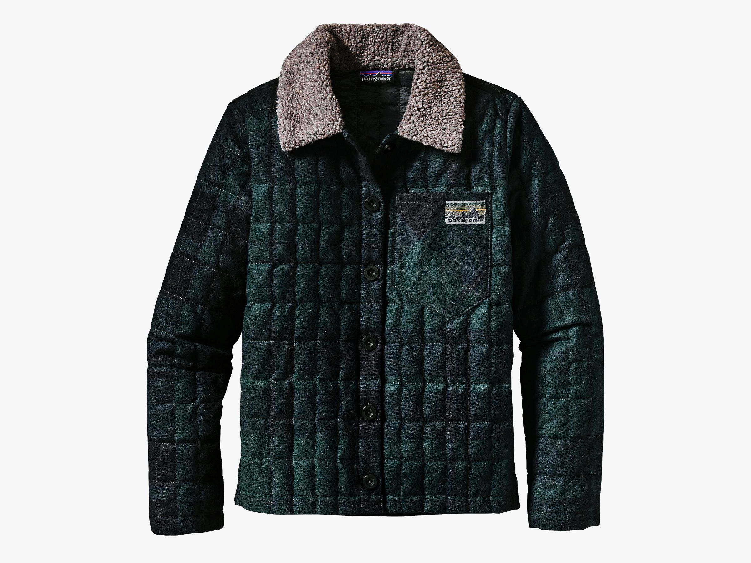 Patagonia Re\\\collection