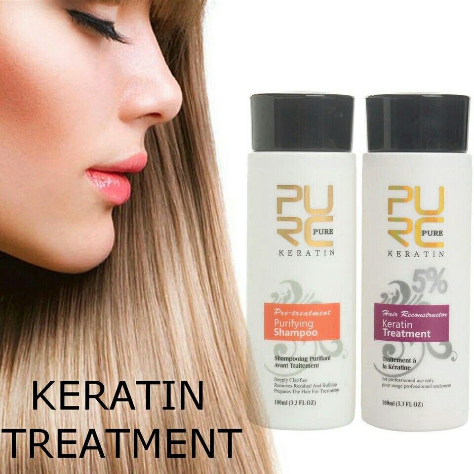Pin By Davicito On Belleza Keratin Hair Hair Straightening Treatment Keratin Shampoo