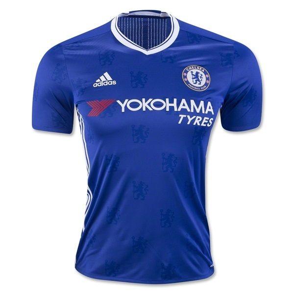 Offizielle CHELSEA FC THE BLUES T-Shirt Gr/ö/ße L