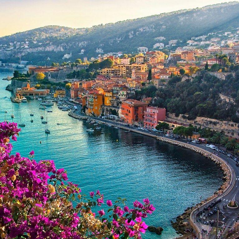 Provence & Côte d'Azur - die besten Insidertipps für einen Urlaub in Südfrankreich #bestplacesinportugal