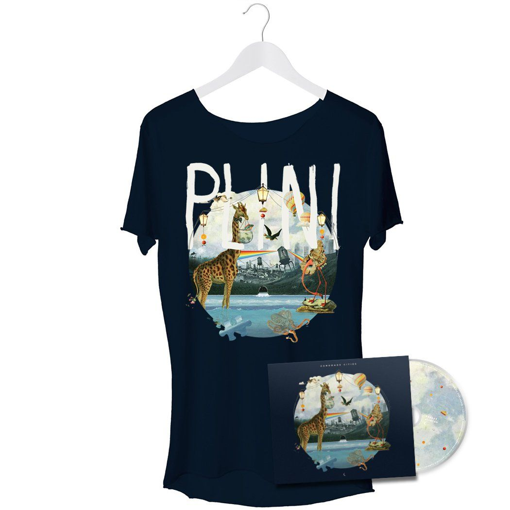 Pin On T Shirt Vinyl Cd Bundles