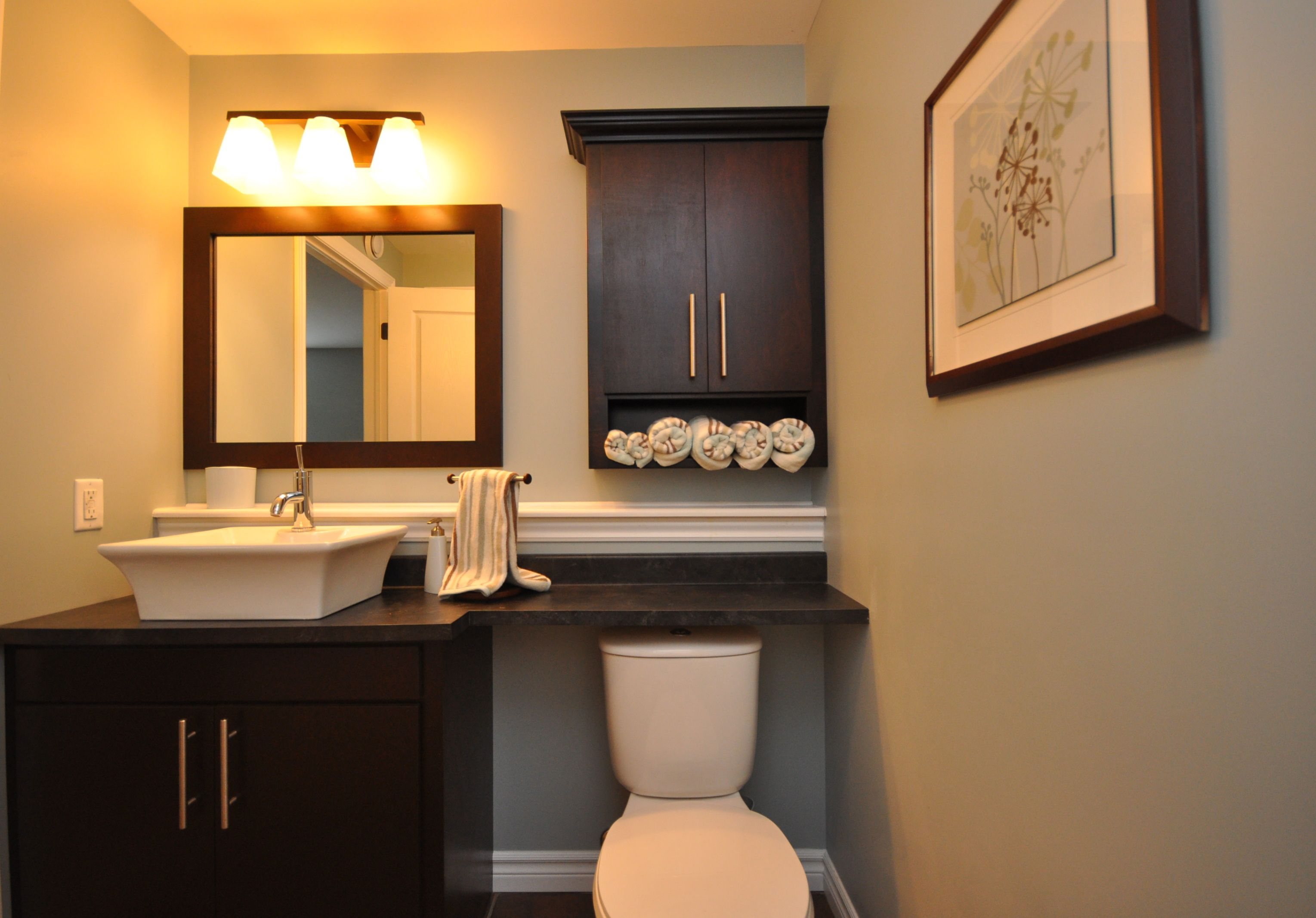 Bathroom Bonanza Görüntüler Ile