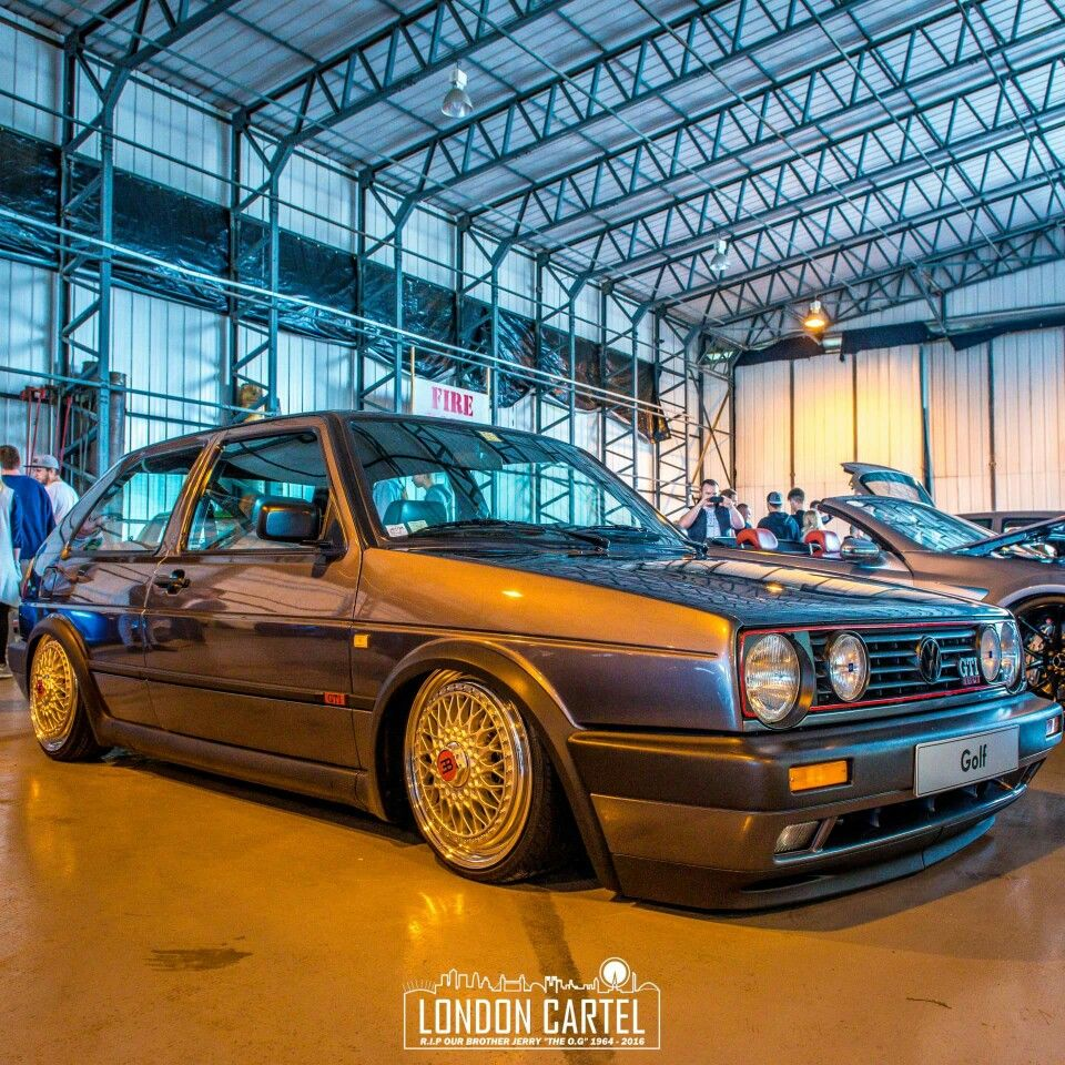 Pin by Tumi Makama on VAG all the way | Pinterest | Golf mk2, Vw and