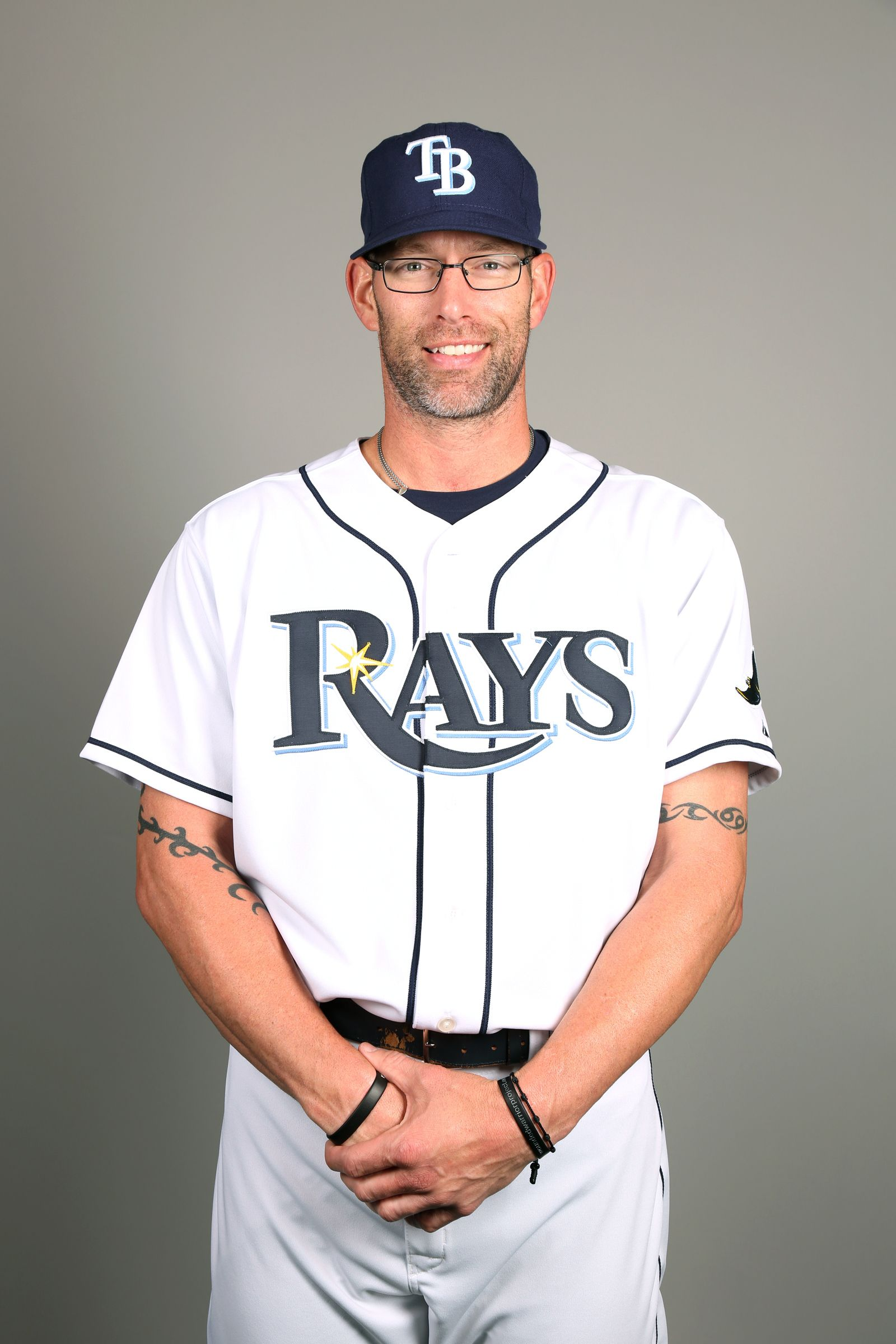9bce1177f6e Kyle Farnsworth Tampa Bay Rays