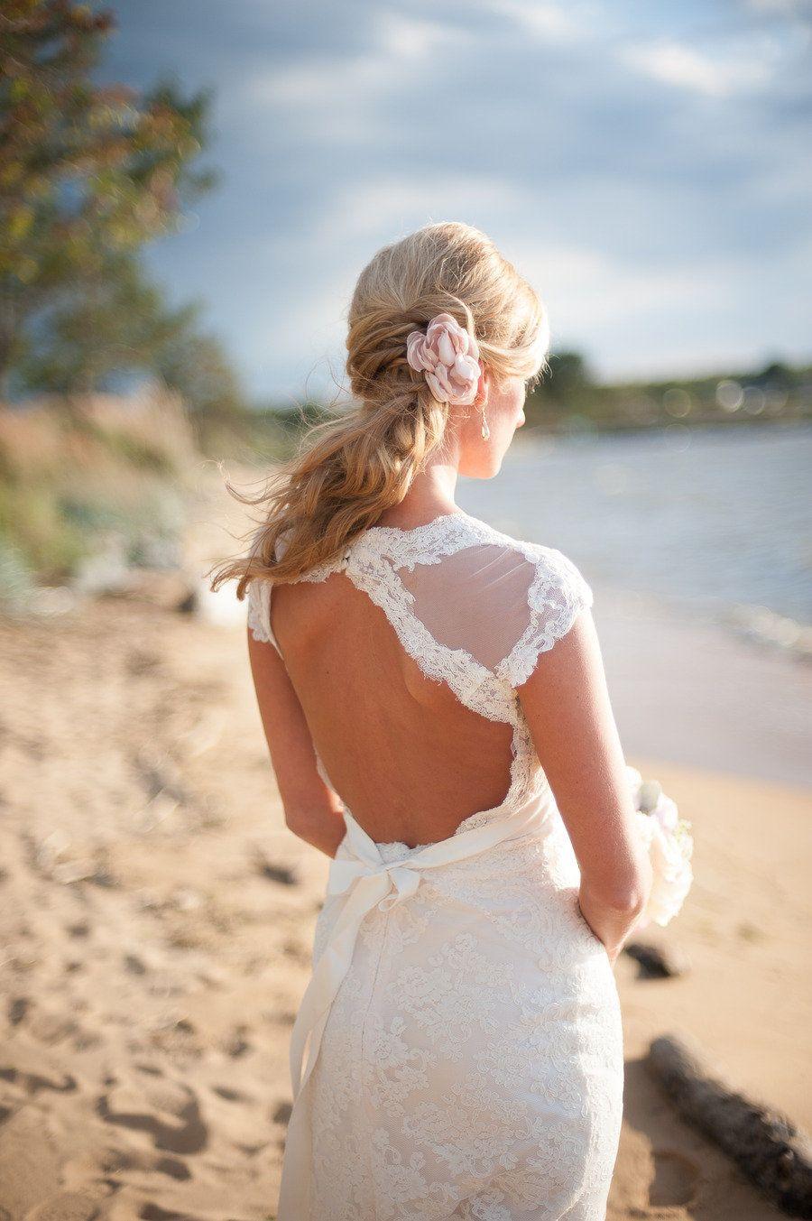 Maryland Wedding from Meaghan Elliott Photography | Brautkleider ...