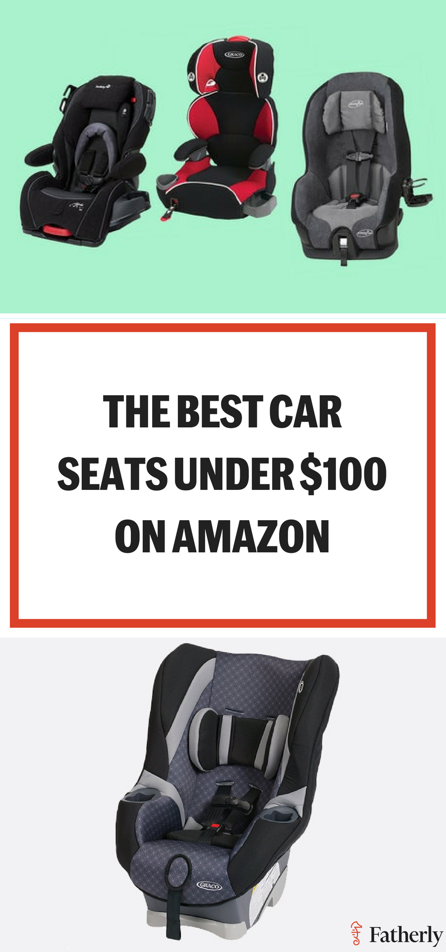 Car Seats On A Budget Best Seat Safety