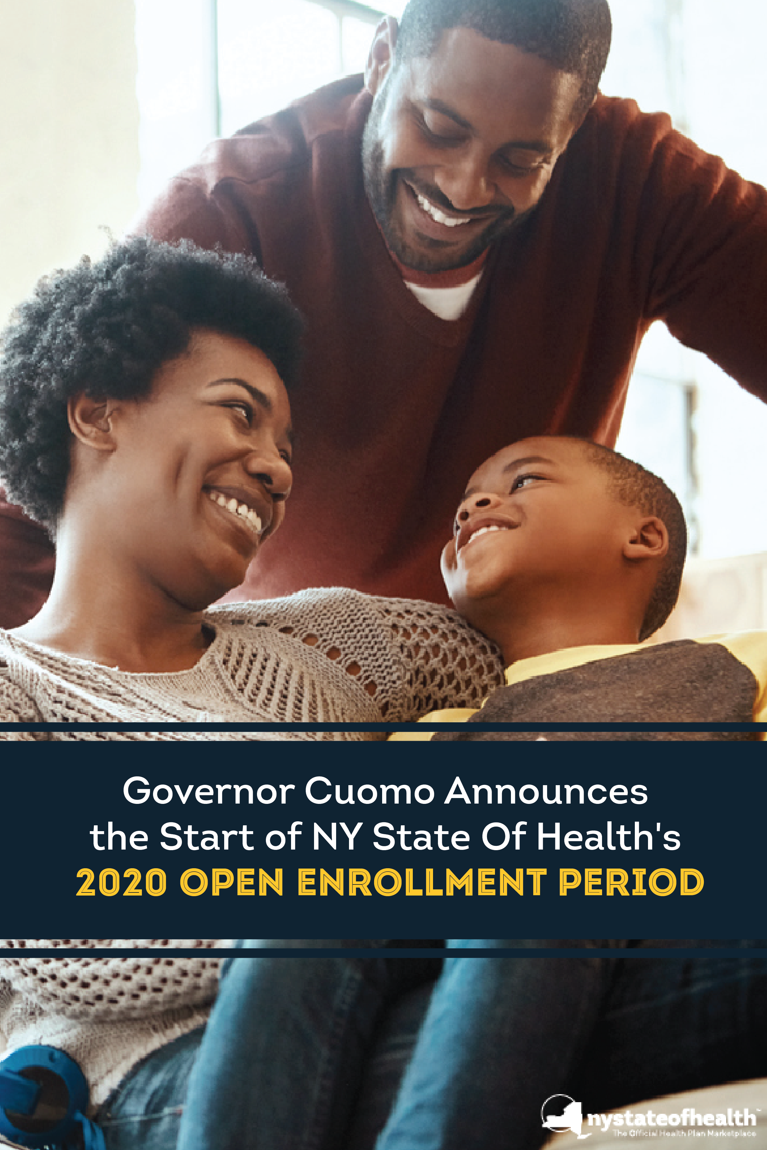Terrific Pictures Most Current Cost Free Most Up To Date Photos Governor Cuomo Announces The Start Concepts In 2020 Health 2020 Best Health Insurance Affordable Healthcare