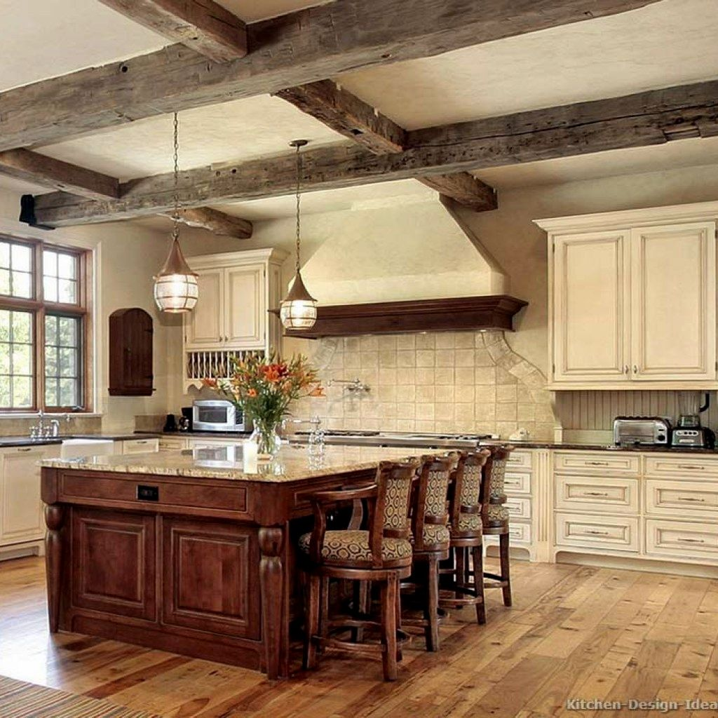 Awesome diy rustic kitchen ideas you might create for your home
