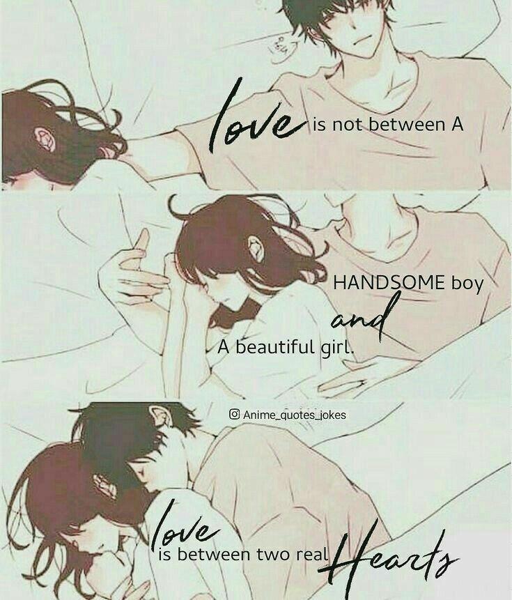 L Amore Non E Qualcosa Fra Un Bel Ragazzo E Una Bella Ragazza L Amore E Qualcosa Fra Due Cuori Sinc Anime Quotes Anime Quotes Inspirational Anime Love Quotes