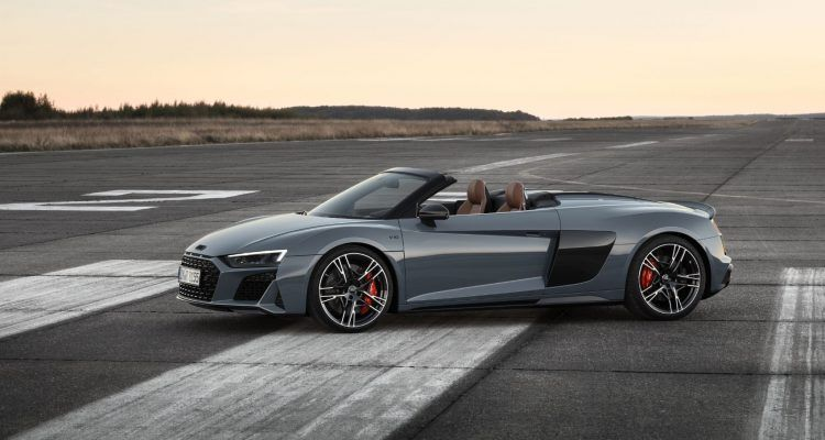 2020 Audi R8 The German Supercar In Italian Clothing With Images Audi R8 Audi R8 V10 Audi