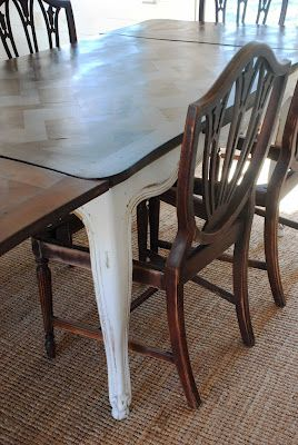 Waterhouse Market French Antique Dining Table Antique Dining