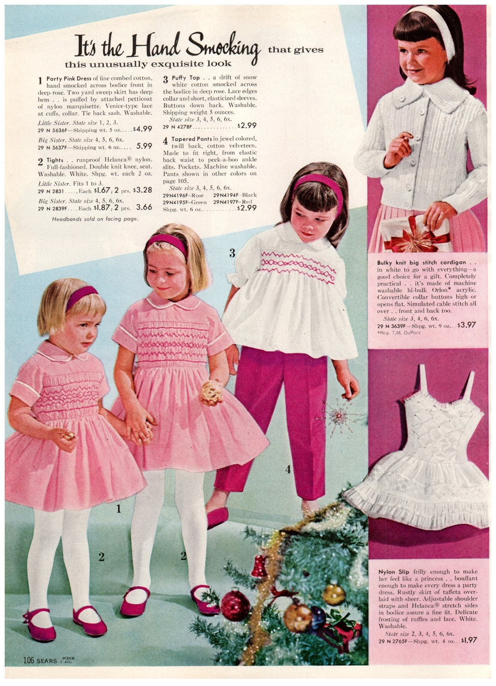 All sizes | 1962 Sears Wishbook Christmas Book | Flickr - Photo