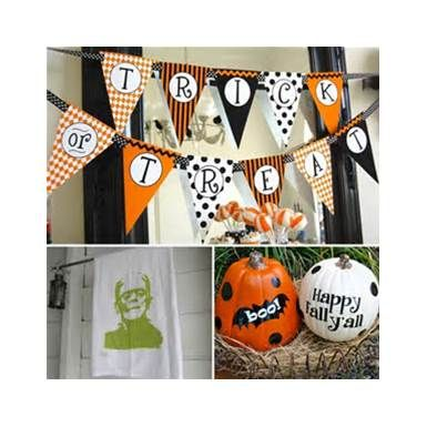 Cheap Scary Halloween Decorations Homemade Halloween Pinterest