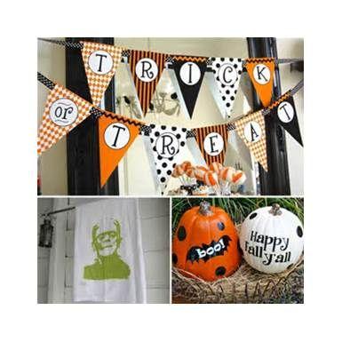 Cheap Scary Halloween Decorations Homemade Halloween Pinterest