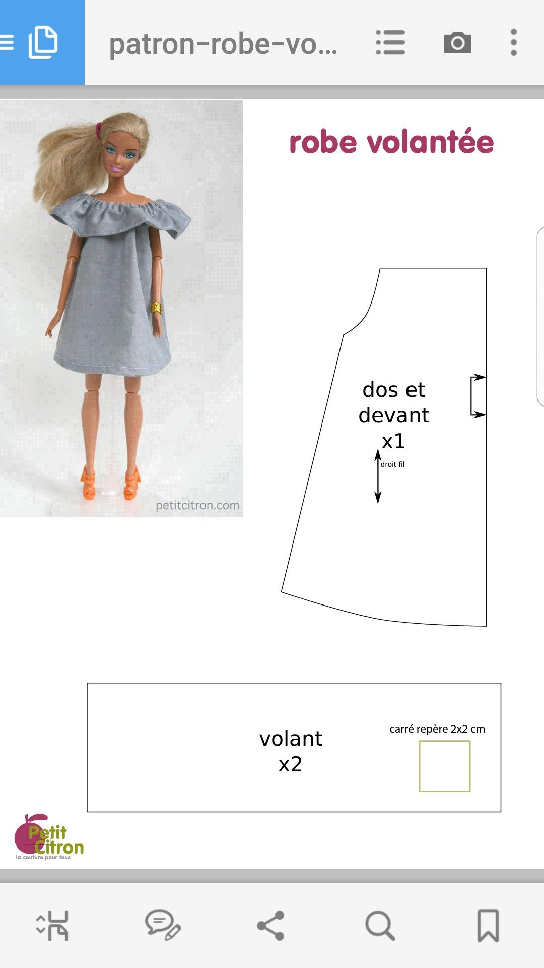 Robe de barbies | Barbie | Pinterest | Barbie, Ropa de muñeca y Muñecas