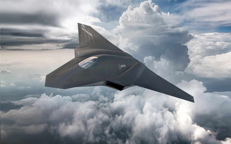 boeing next gen Aereo, Militare e Aeronautica