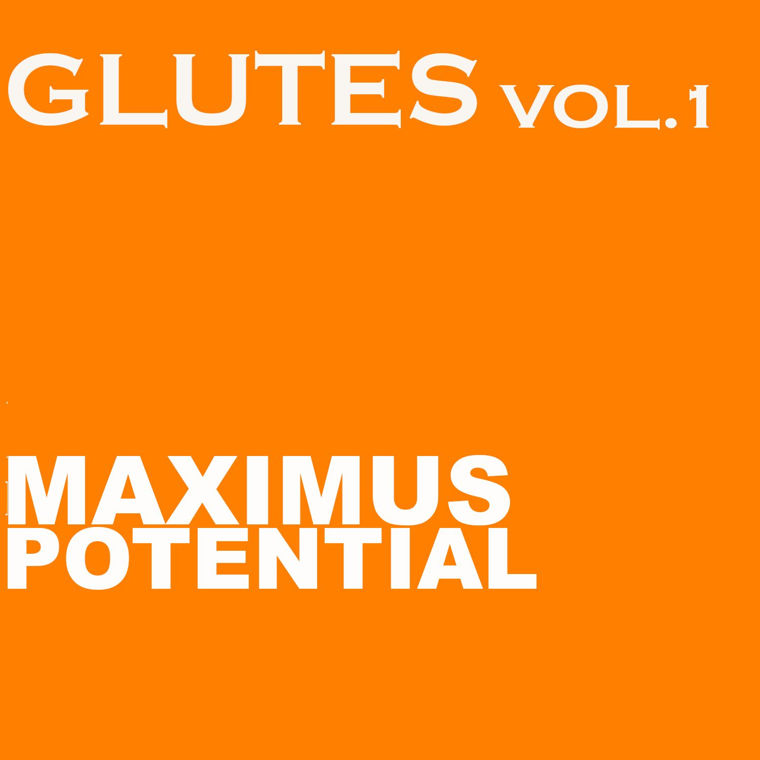 Glute Training Vol.1 Release from ChanelCollette.com  http://bit.ly/1zuWCAC