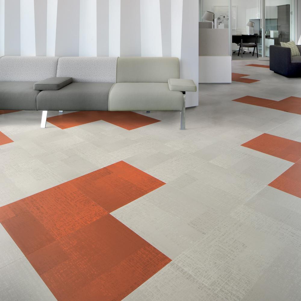City Block Amtico Hard Surface Mannington Commercial Floor