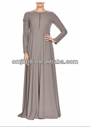 d3d957afae Source China manufacturer muslim dress new ladies dress modern abaya dress  on m.alibaba.com