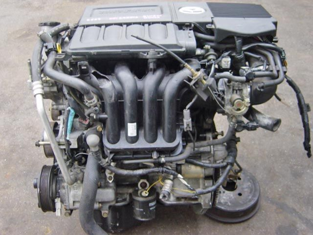 Engine Code : ZJ, Fits in : Mazda Demio | Auto Engines in Harare