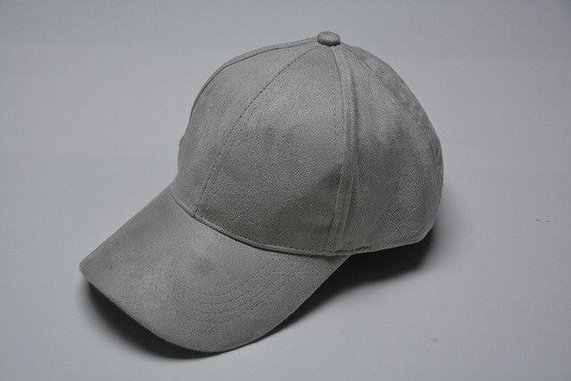 2017 Fashion Suede Snapback Baseball Cap New Gorras WearzoneTrucker cap WinterAutum HipHop Flat Hat Casquette Bone cap Men&Women