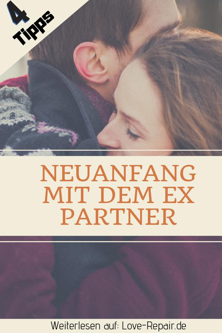 Neuanfang mit Ex : Was du dabei beachten musst | 4