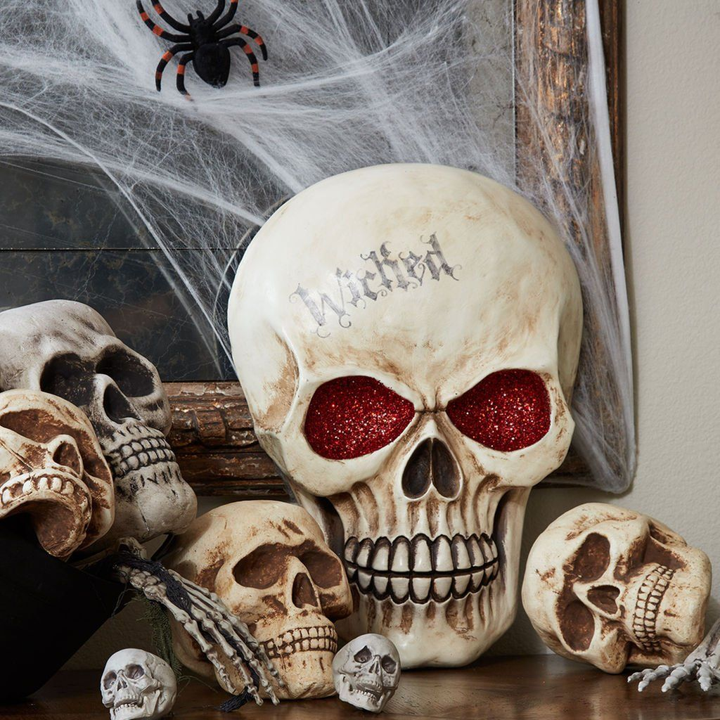 Spooky Decor On Your List For Halloween? Make This Easy