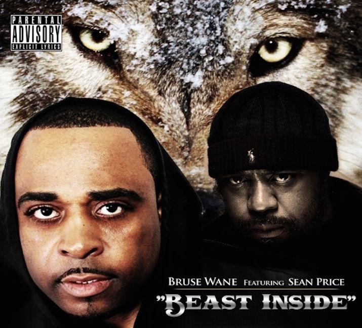 Bruse Wane & Sean Price Beast Inside !!