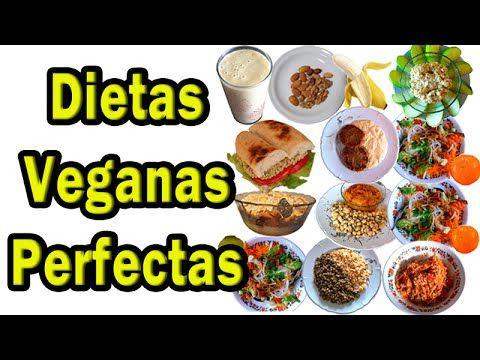 Como dise ar una dieta vegana perfecta sin c lculos - Como disenar mi cocina ...