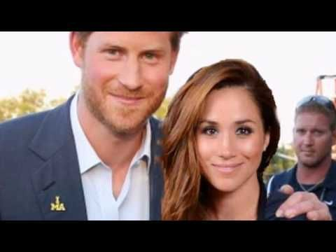 Prince Harry And Meghan Markle Another Big Step Youtube Prince Harry And Meghan Prince Harry Prince Harry And Megan