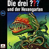 Sparen25 De Sparen25 Info 10 184 Und Der Hexengartensparen25 Com Drei Fragezeichen Hexen Fragezeichen