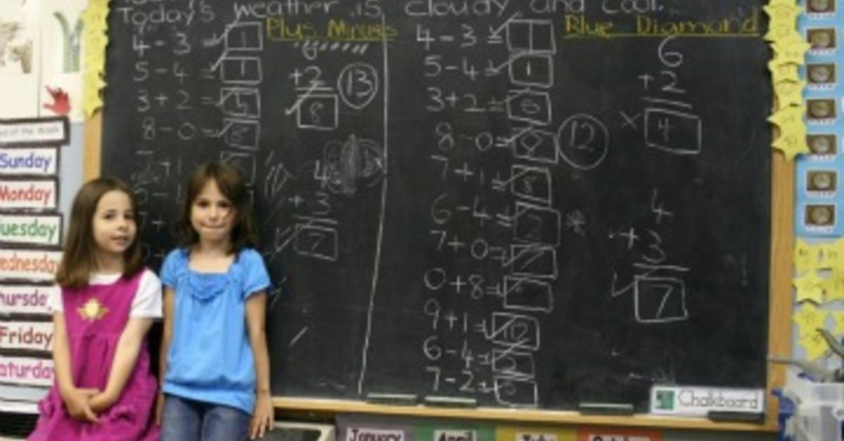 How Do We Get More Students Interested in Math, Science