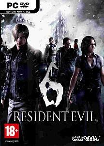 Resident Evil 6 Download Complete Pack Predatore