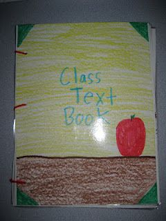Make a class science text book - break the students into groups (habitats, adaptations, rocks, etc.) The groups are responsible for recording the major facts that they learned in the unit, as well as included pictures, diagrams, vocabulary words, and other nonfiction text features