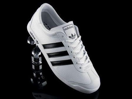 Accesorios Oscuro Alboroto  1970s Adidas The Sneeker trainers reissued - Retro to Go | Sneakers men,  Vintage adidas, Adidas sneakers