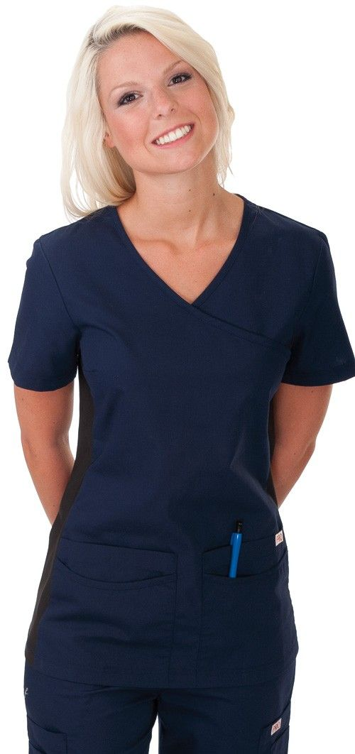 610 excel 4 way stretch pant cute scrubs tops scrubs for Spa uniform canada
