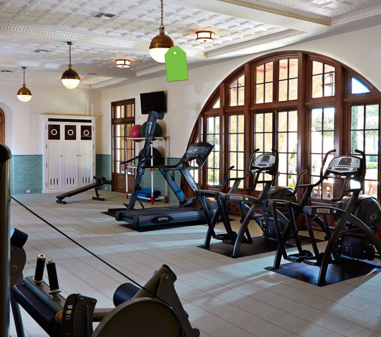 Home Gym Design Ideas: Gym Room At Home , Home Gym