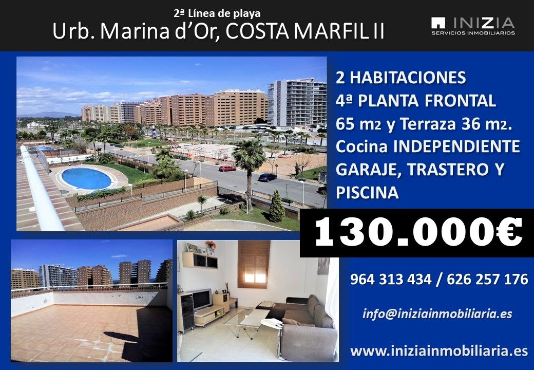 Pin En Marina D Or Apartamentos En Venta Costa Marfil I Y Costa Marfil Ii