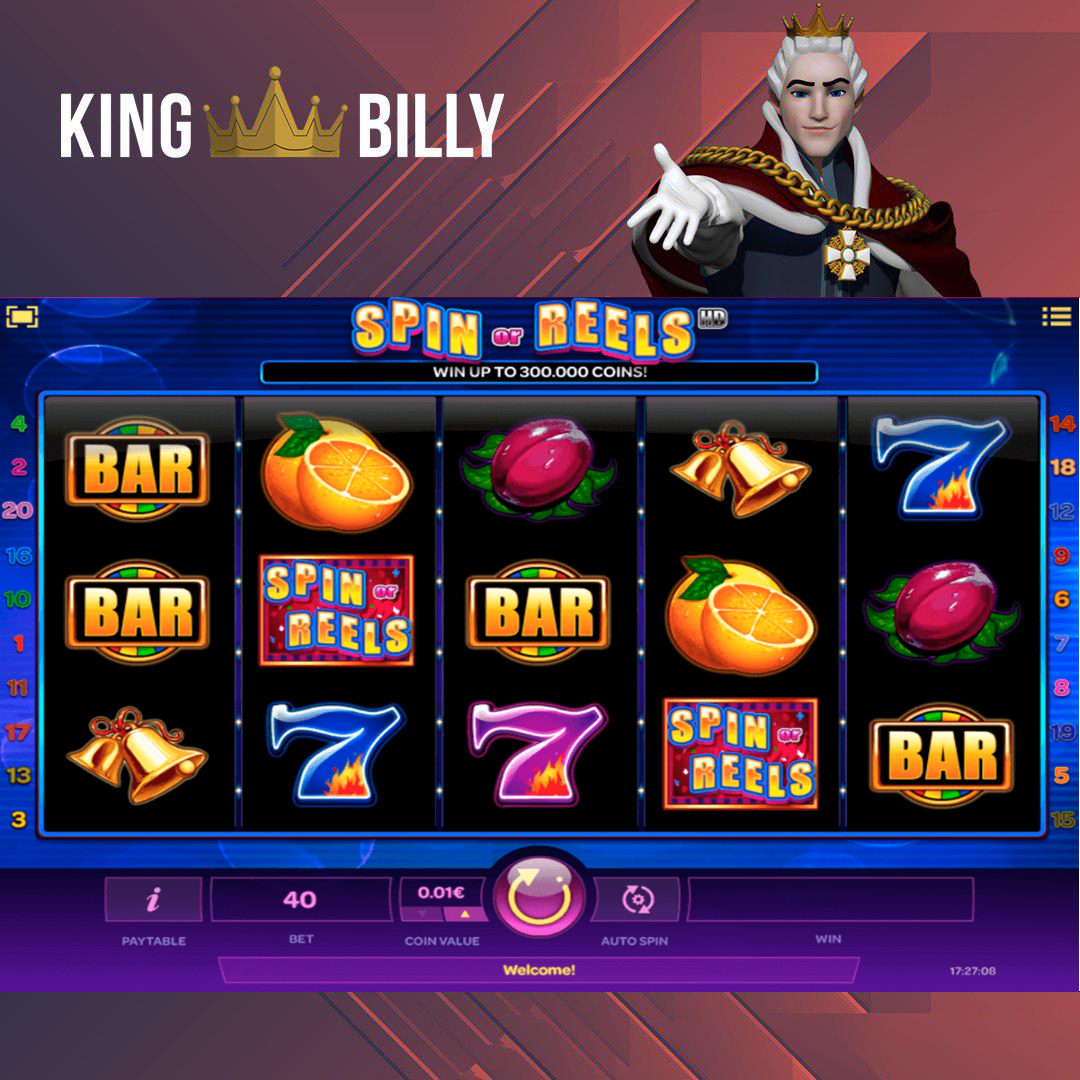 High limit slot jackpots
