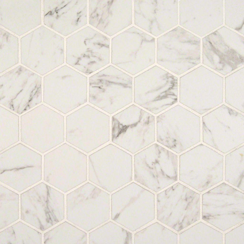 Matrix 2 hexagon carrara matte porcelain tile 899 square foot discount glass tile store matrix 2 hexagon carrara matte porcelain tile 899 square foot dailygadgetfo Gallery