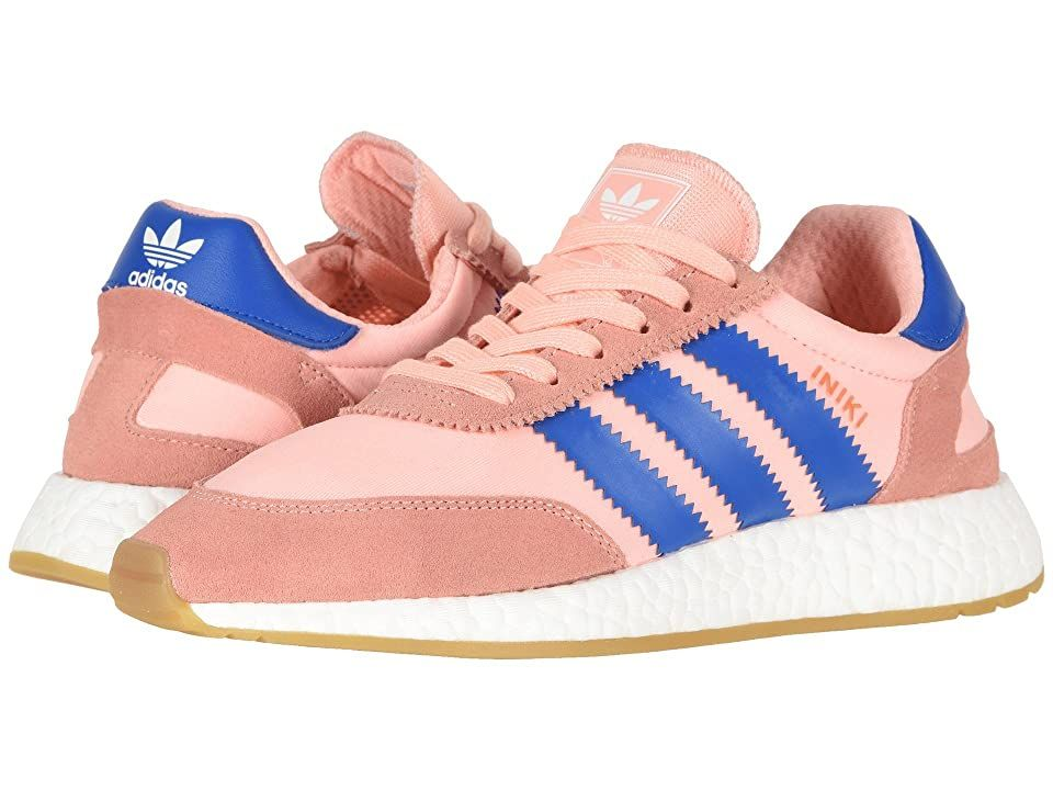 Repetirse Bienvenido pueblo  adidas Iniki Runner WMNS (Pink/Royal/Gum) Women's Shoes. Strike the perfect  balance between modern and retro with… in 2020 | Adidas iniki runner, Adidas  iniki, Iniki runner