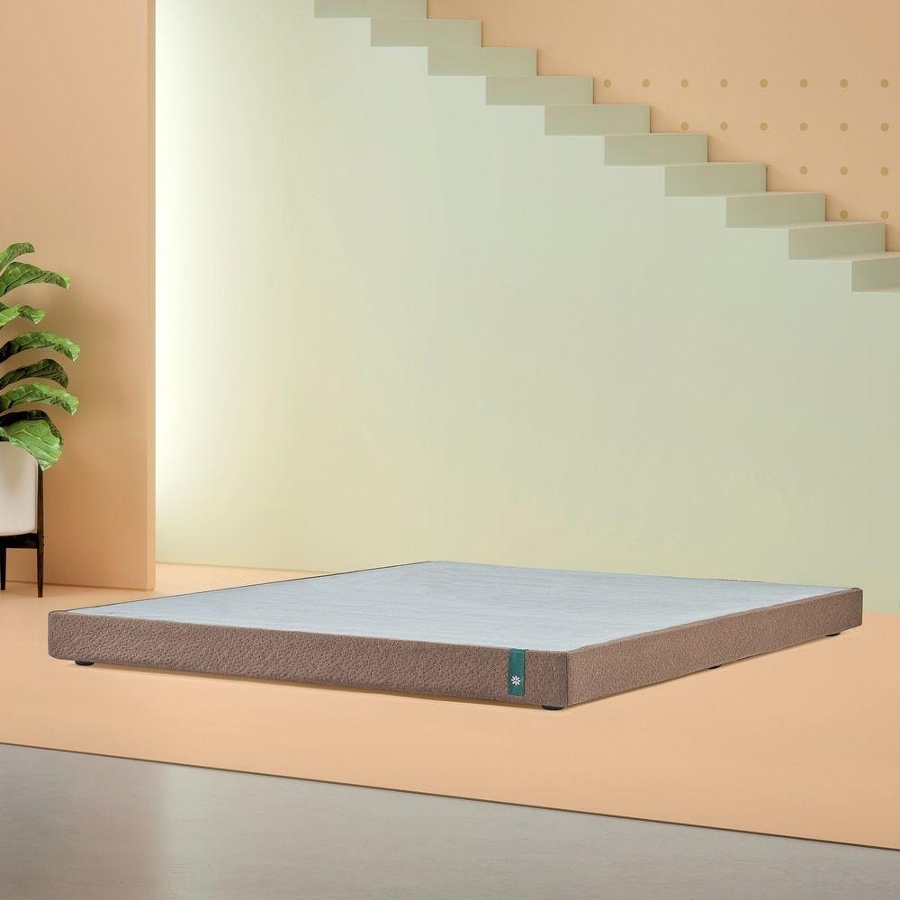Priage By Zinus 5 Inch Standing Smart Box Spring Mattress