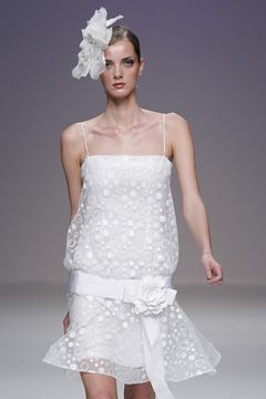 robe courte cymbeline 2012 style charleston acheter pinterest robes mariage and style - Robe Charleston Mariage