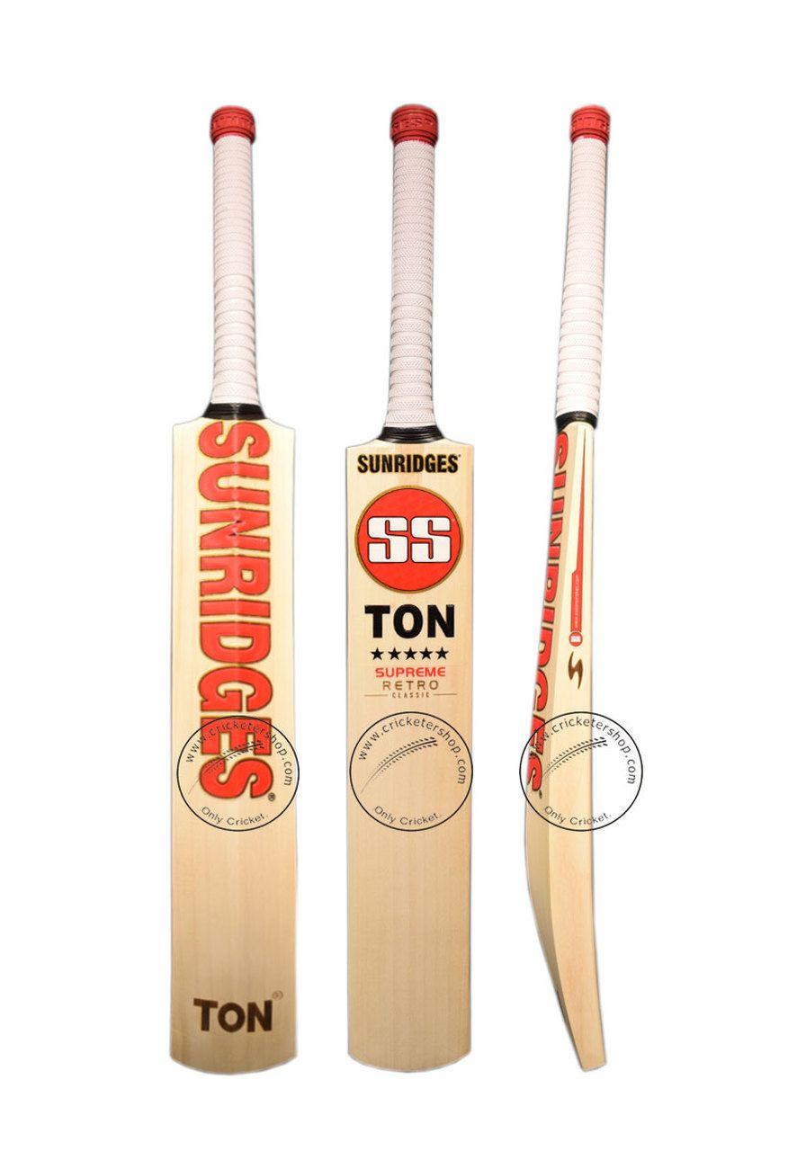 Old Vintage Bat Series In New Profile Cricket Bat Bat Cricket