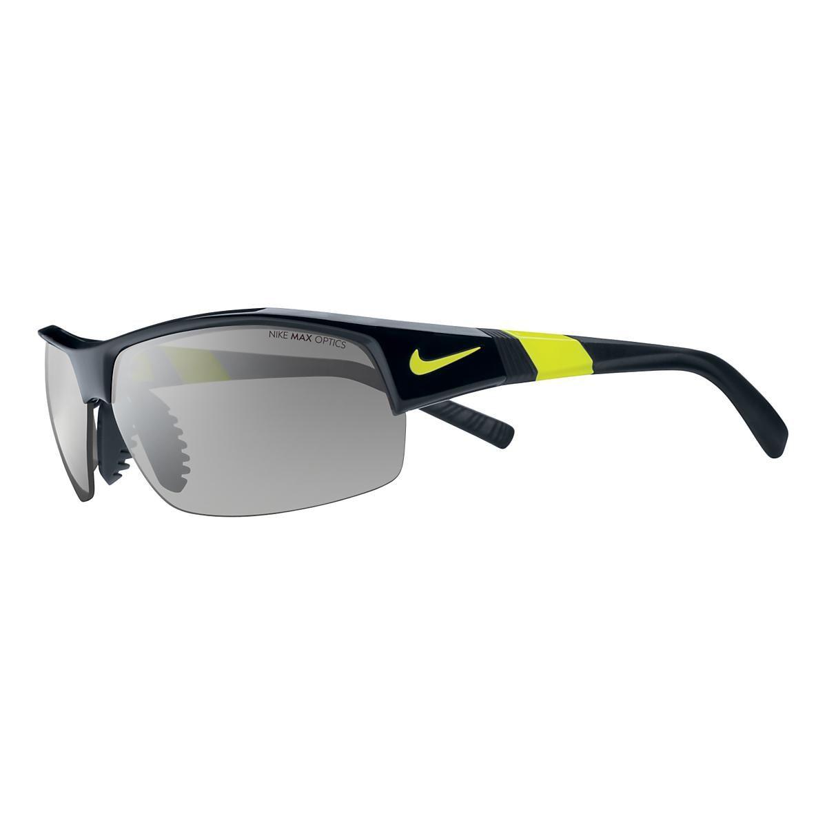 El respeto Especial visitante  Nike Show X2 Sunglasses   Running sunglasses, Nike shows, Sunglasses