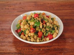 Kabuli chana special meal in 30 minutes by chef sanjeev kapoor kabuli chana special meal in 30 minutes by chef sanjeev kapoor forumfinder Gallery